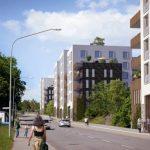 Byggbolagen köar för att få bygga i Mälaräng