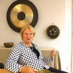 Hon har valt ut de allra bästa Hertha Hillfon-verken