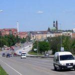 Budgeten: Södertäljevägen omvandlas till stadsgata