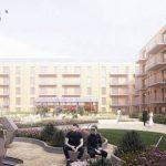 Skakig bostadsmarknad – bostadsrätter blir hyresrätter