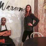 Nyöppnade indonesiska restaurangen Warung växlar upp
