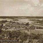Förr och nu: Så blev Hägerstens sågverk stadsdelen Hägerstenshamnen