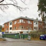 Olyckan inträffade på nybyggd förskola – utredning inledd