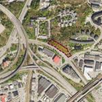 220 nya lägenheter planeras i Årstaberg