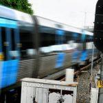 SL stoppar nya signalsystemet på röda linjen