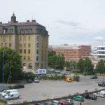 H&M expanderar i Liljeholmen