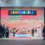 Nya butiker öppnar i Skärholmens galleria