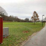 Debatt: Bygg flyktingboende på annan plats än Mellanbergsparken