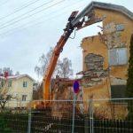 Ska det vara lätt att riva villor och bygga flerfamiljshus i Hägersten-Älvsjö?