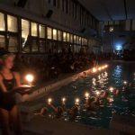 Simmande luciatåg sålde slut rekordsnabbt