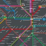 SL byter tidtabell – resenärer med pendeln och röda linjen vinnare