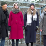Video: Mysig julmarknad i Vinterviken