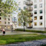 Debatt: Konkurrensutsätt Stockholmshusen