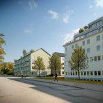 Billiga bostäder planeras vid E4/E20 – så ska bullret fixas