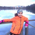 """Älvsjöbo i Wild kids: """"Jag hade stor nytta av att jag inte är rädd för spindlar"""""""