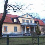 Krönika:  Karl IX och när Västberga gård såldes på 1600-talet