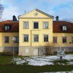 Krönika: När jag stötte på Johan Beijer på Västberga gård