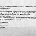 """Vårdköer: """"Vi har stått i kö till BUP i Liljeholmen i snart ett år"""""""