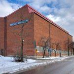 Nu ska Brännkyrkahallen renoveras