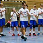 Lokala handbollslaget Swithiod vidare i ungdoms-SM