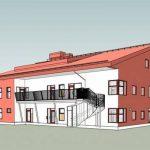 Byggstart av ny förskola på Hägerstensåsen