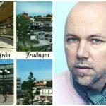Ny podd: Tomas Andersson Wij berättar om sin uppväxt i Fruängen