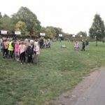 """Insändare: """"Skriv under för ha kvar grönytan i Mellanbergsparken"""""""
