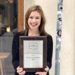 Joanna från Aspudden gör Sveriges bästa kaffe