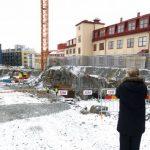 Byggstart för fler nya bostäder i Midsommarkransen