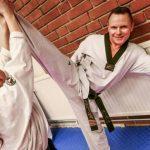 Lokal taekwondoklubb öppnar för fler tonåringar