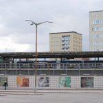 Debatt: Bygg på Fruängens centrum på höjden