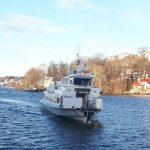 Pendelbåten Gröndal-City får fler avgångar