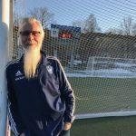 IFK Aspudden-Tellus nya ordförande passionerad ungdomsledare