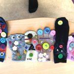 Konstutställning i Aspuddsparken ska göra barn till aktiva samhällsmedborgare