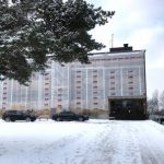 Elever från Årstadal tvingas gå i baracker i Midsommarkransen