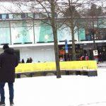 Krönika: Jag gillar Liljeholmens centrum