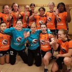 Stockholmspolisen Handboll F14 klara för final i USM