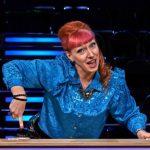 Örnsbergsbon Josefin Johansson blir programledare på SVT