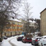 Krönika: På jakt efter försvunna statyer i Västberga