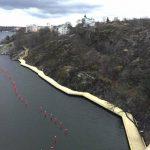 Snart öppnar nya strandpromenaden Gröndal-Vinterviken