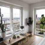 Snart dags för inflyttning i nya Årstahusen vid Årstaberg