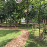 Förslag: Anlägg en fruktlund i stadsdelen