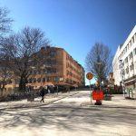 Hägersten och Älvsjö får sommargågator – lokalpolitiker visste inget