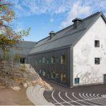 Långbrodalsskolan finalist i Årets Stockholmsbyggnad 2018