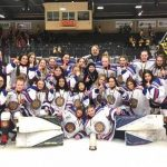 MB hockey-spelare vann Stålbucklan med lag Stockholm