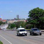 Nej till gång- och cykelbro över Södertäljevägen