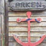 Förslag: Anlägg utegym i Arkenparken i Axelsberg