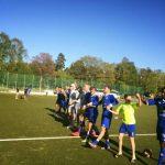 Starkt IFK Aspudden-Tellus upp i serieledning