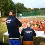 Fotbollsklubb inför krav på utdrag ur polisens belastningsregister
