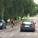 C: Så ska Stockholm bli en ledande cykelstad